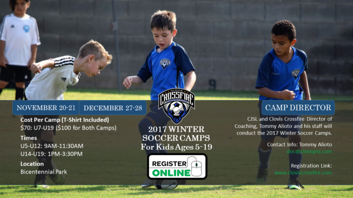 2017 Crossfire Winter Camps Updated 9-17-17.2