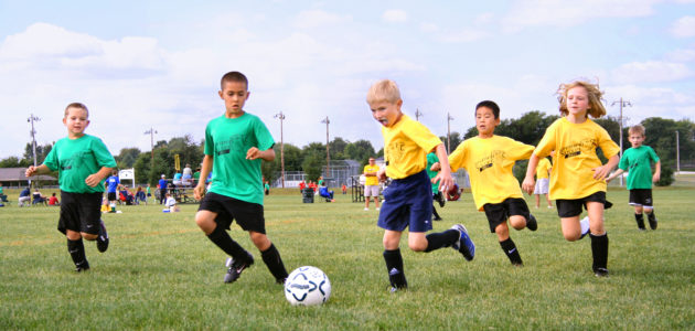 Riverview Soccer – Clovis Crossfire Soccer League